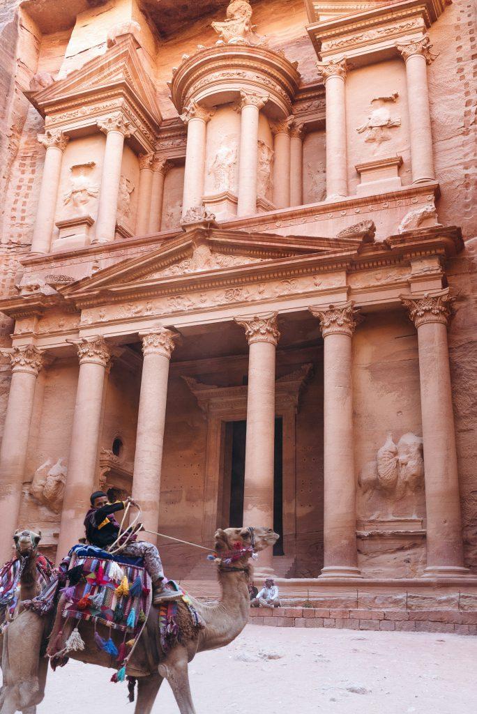 Petra Virtual Tour