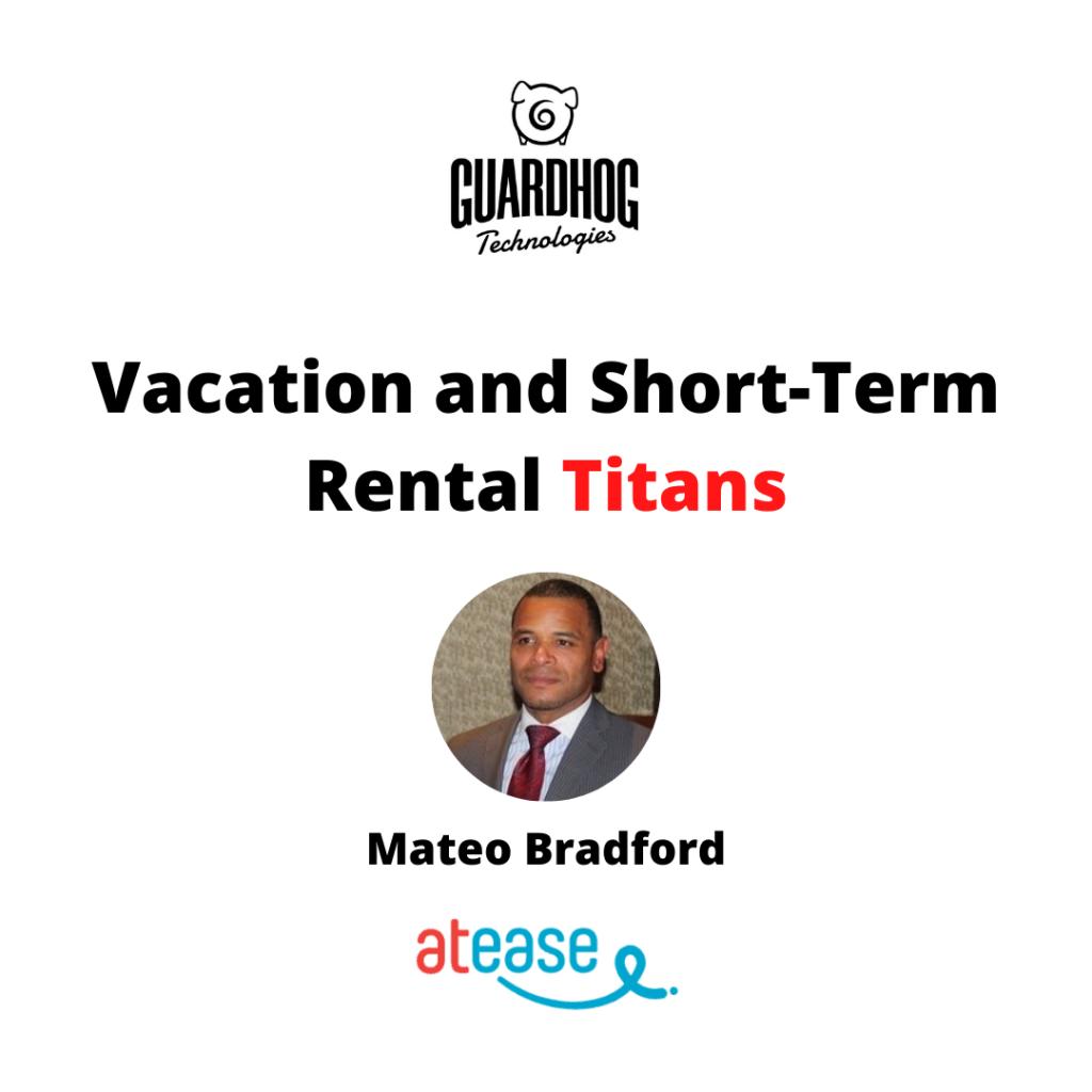 Mateo Bradford Titan