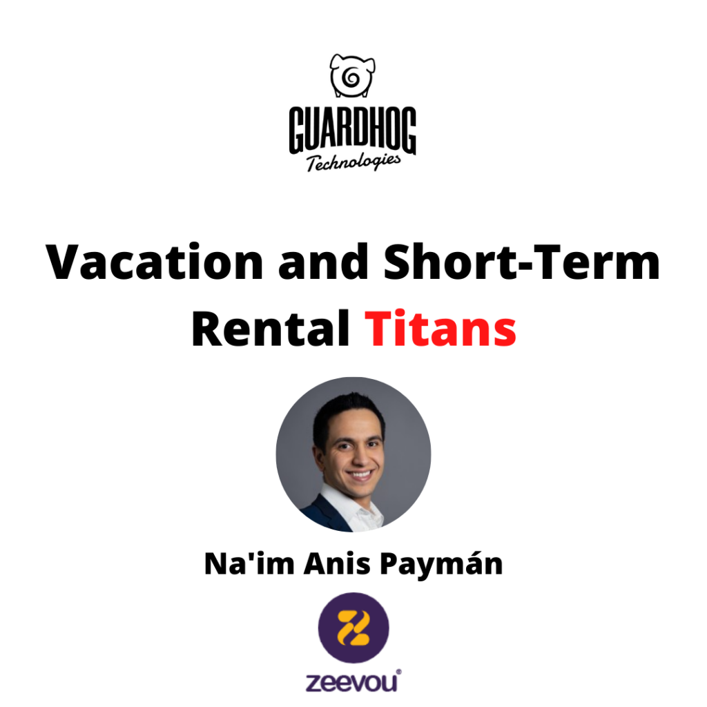 Na'im Payman Titan