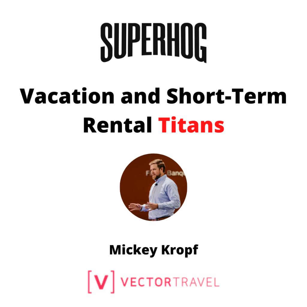 Mickey Kropf Titans by SUPERHOG podcast episode