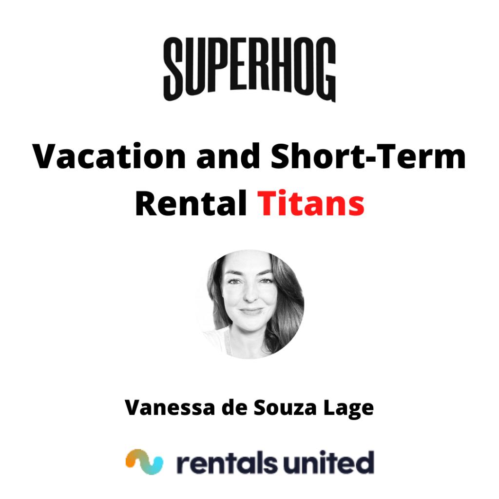 Vanessa de Souza Lage Titans by SUPERHOG podcast episode