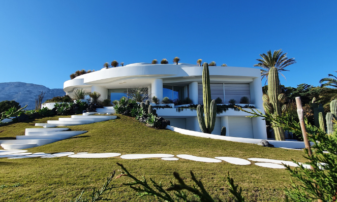 Google vacation rental home